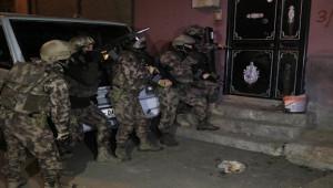 Sosyal medyada terör operasyonu; 11 gözaltı kararı
