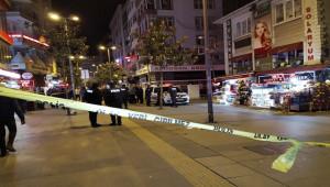 Tartışma silahlı kavgaya dönüştü: 2 yaralı