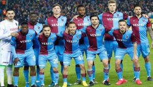 Trabzonspor, 19 yıl sonra bir ilki başardı