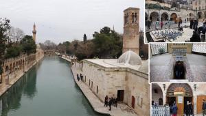 Urfa'da hedef İslam Dünyası Turizm Başkenti seçilmek