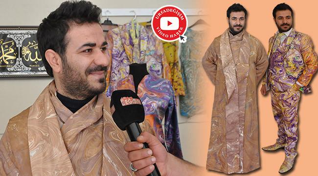 'Urfa'dan dünyaya kültür ve modanın öncüsü olacak!'