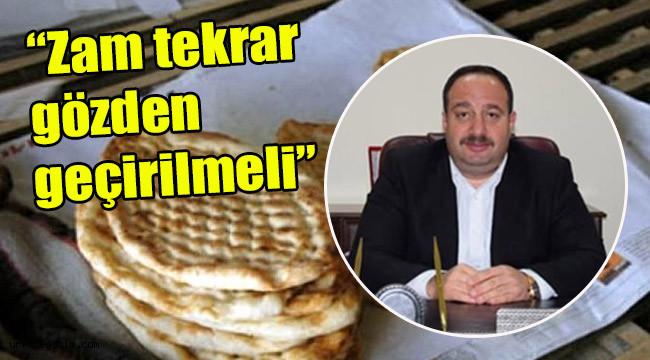 Viranşehir Belediyesi uygulanan zamma itiraz etti