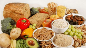 Yaşlanmaya karşı lifli gıdalar tüketin