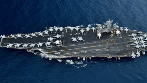 ABD donanmasında korona virüs salgını arttı