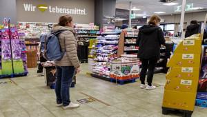Almanya'daki kısıtlamalara yeni tarih