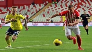 Antalyaspor'da Podolski rüzgarı!