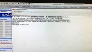 Asılsız korona virüs paylaşımı; 31 gözaltı