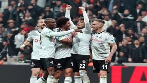Beşiktaş'ta futbolcular hem rahat hem sıkıntılı!