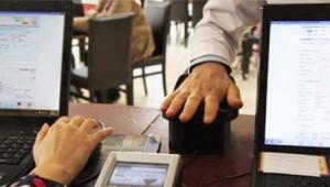 Biyometrik kimlik doğrulama sistemi askıya alındı
