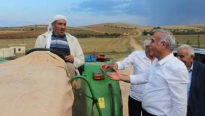 'Çiftçi yaşarsa, bu millet yaşar'