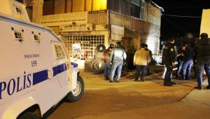 Diyarbakır'da sokak ortasında silahlı saldırı
