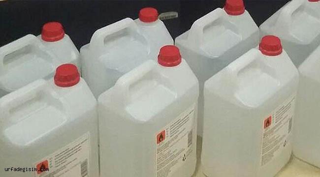 Etil alkolün gümrük vergisi sıfırlandı
