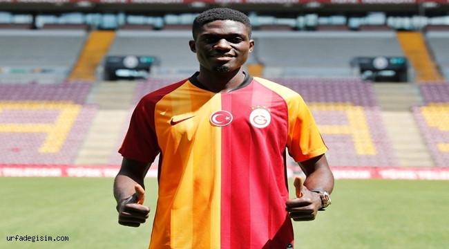 Galatasaraylı futbolcu karantina altında!