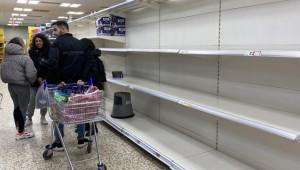 Gereksiz stok ve aşırı alışveriş israfa neden olacak