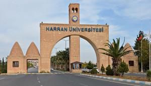 Harran Üniversitesi, 27. sıraya yükseldi
