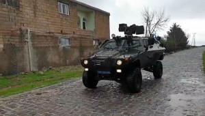 Jandarma ve polis anonslarla ikaz ediyor