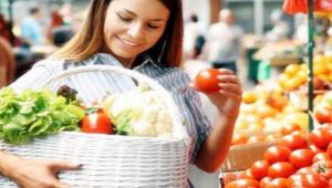 Kontrolsüz gıda alışverişinden uzak durun