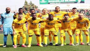 Malatyaspor'da galibiyet hasreti 8 maça çıktı