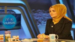 Moda tasarımcısı Büşra, TV programına başladı
