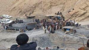 Pakistan'da maden ocağında patlama; 7 ölü, 4 yaralı