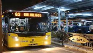 Şanlıurfa'da otobüslere paralı biniş kaldırıldı