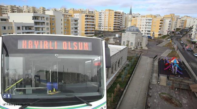 Seyrantepe'ye otobüs müjdesi