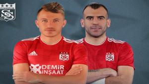 Sivasspor'a sakatlık şoku!