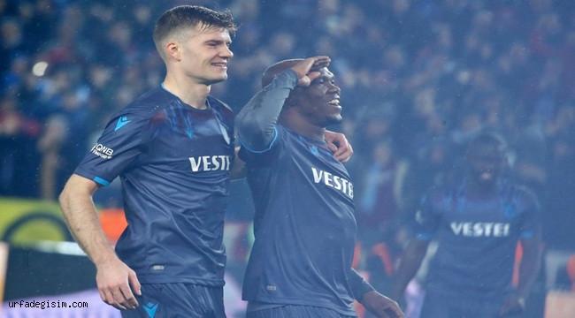 Süper Lig'in en iyi hücum üçlüsü