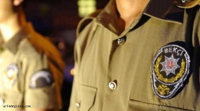 Şüpheliler Urfa'da 3 bekçiyi vurdu