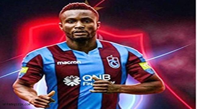 Trabzonspor'da Obi Mikel gerçeği