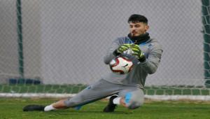 Trabzonspor'un yıldızı sevenleriyle buluştu