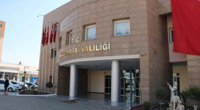 Şanlıurfa'da 8 bina karantinaya alındı