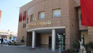 Şanlıurfa'da 1 mahalle ve 7 bina karantinaya alındı