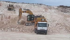 Viranşehir'de kazı çalışmaları başladı