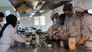 Yöresel lezzetlerle Şanlıurfa Mutfağını tanıtıyorlar