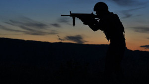 Eyyübiye'de terör operasyonu: 1 gözaltı