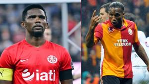 Afrikalı futbolculardan skandal