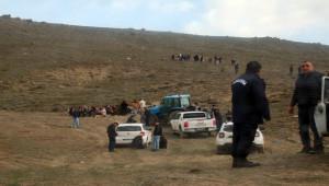 Akrabalar arasında arazi kavgası; 3 ölü, 1 yaralı
