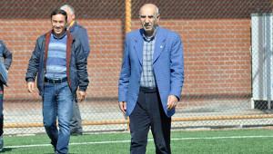 Aktaşoğlu, Şanlıurfa sporuna bir ömür adadı