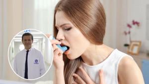 Astım hastaları koronavirüse karşı ne yapmalıdır?