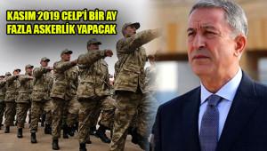 Bakan Akar'dan askerlik süresi açıklaması