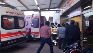 Birecik'te silahlı kavga; 1 ölü, 8 yaralı