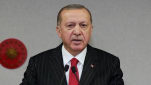 Cumhurbaşkanı Erdoğan'dan 136 bin KOBİ'ye müjde