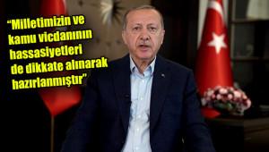 Cumhurbaşkanı Erdoğan, yeni infaz yasasını değerlendirdi