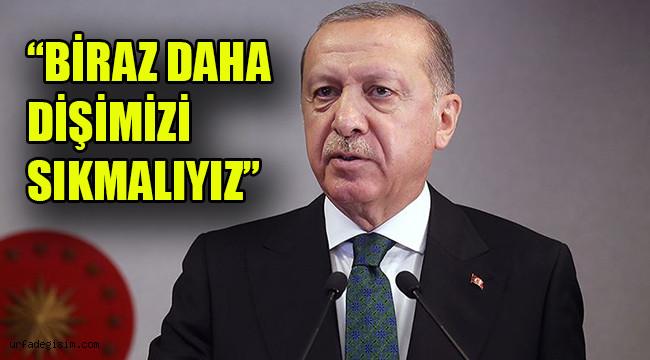 'Desteklerin tutarı 200 milyar lira'