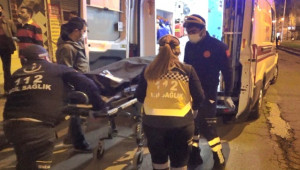 Diyarbakır'da iki arkadaşın kavgası kanlı bitti aktı