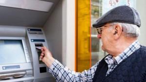 Emeklilere ikramiye ödemeleri başladı