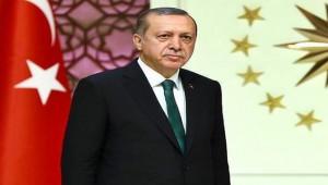 Cumhurbaşkanı Erdoğan, Şanlıurfa'nın 100. kurtuluş yıl dönümünü kutladı