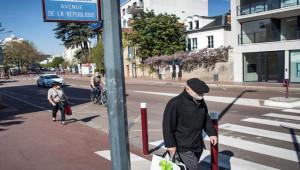 Fransa'da virüs nedeniyle ölü sayısı 10 bin 869'e ulaştı