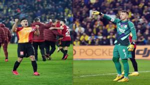 Galatasaray'da Falcao indirimi kabul etmedi
